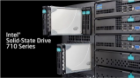 Intel® Solid-State Drive 710 Data Center: Video Brief