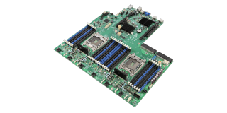 Intel® Server Board S2600WT family use cases