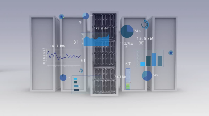 Intel® Data Center Manager Demo